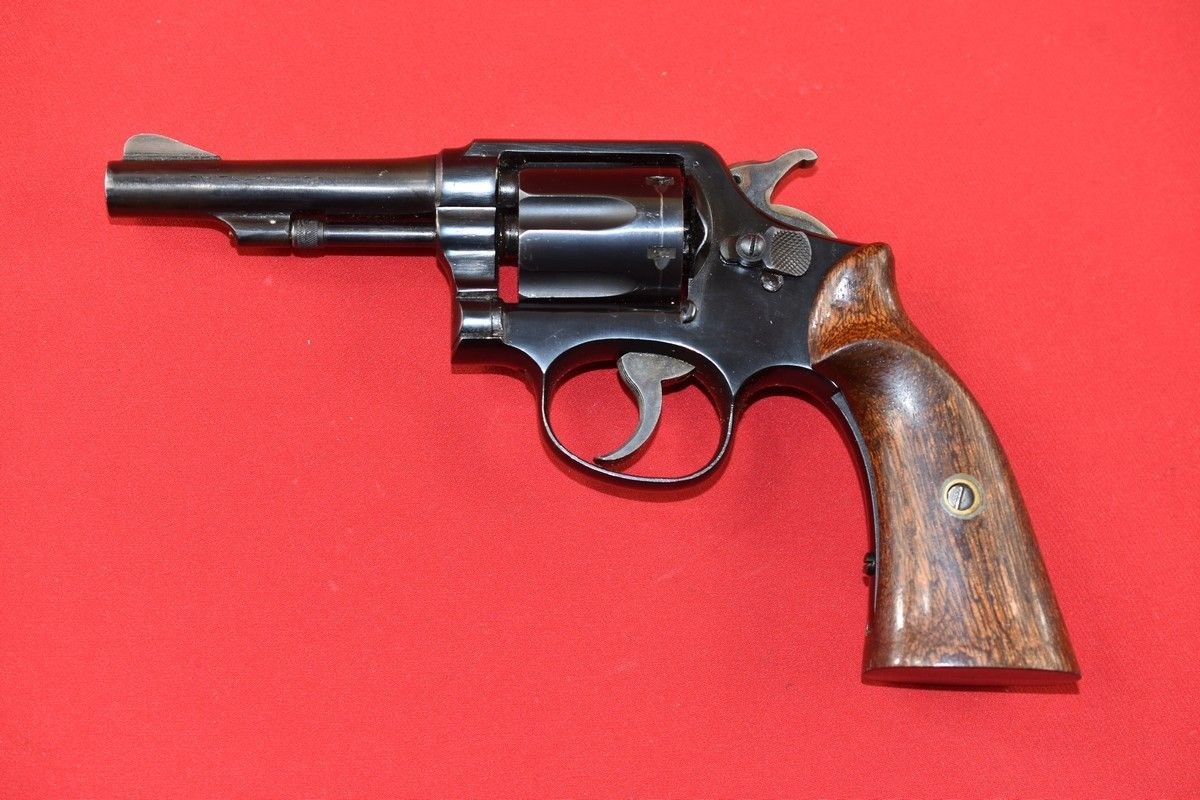 smith and wesson victory