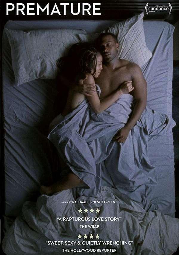 Άγουρος Έρωτας / Premature Πόστερ Poster