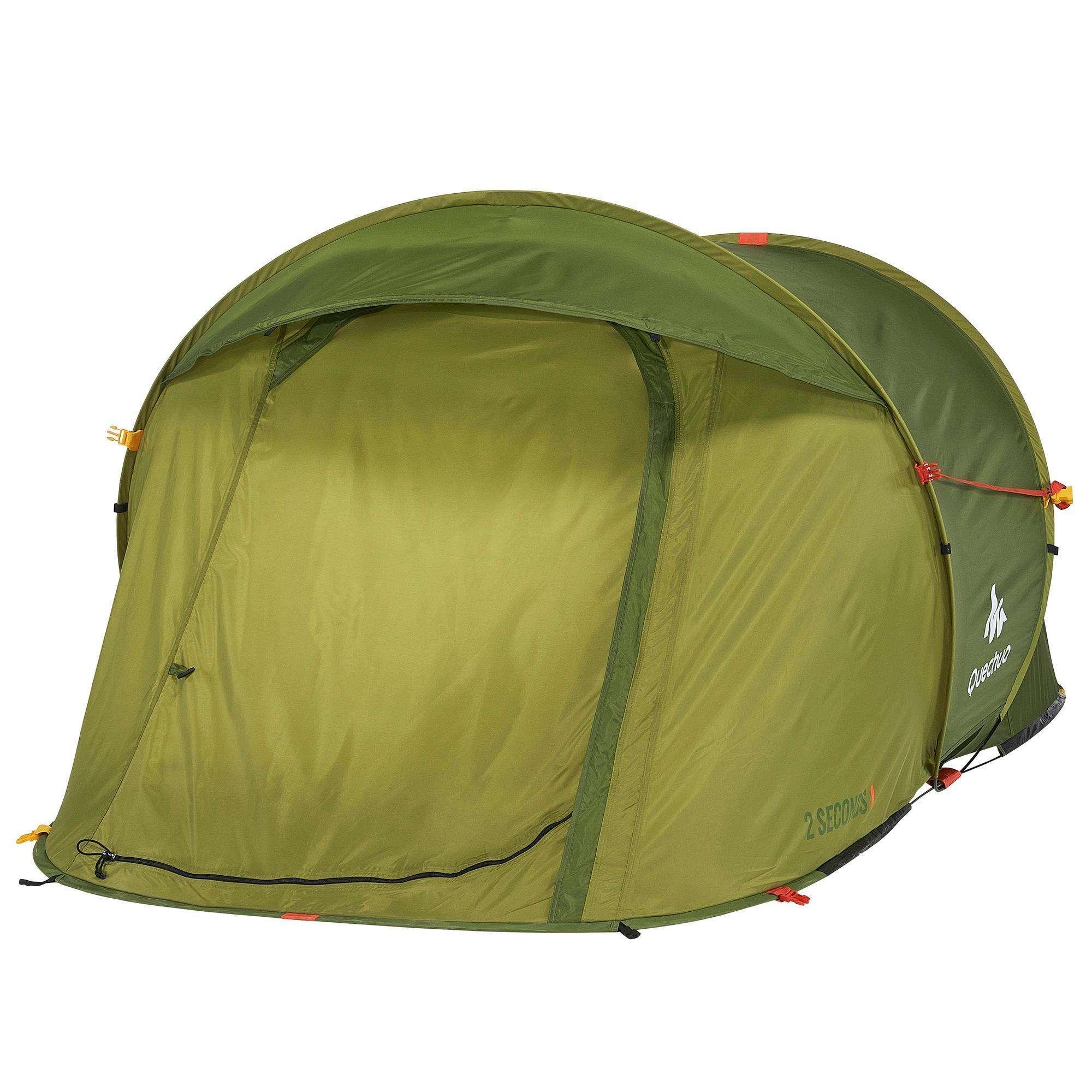 Quelles sont les questions à se poser lors d'un achat de tente ?