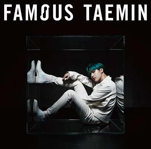 TAEMIN Lyrics