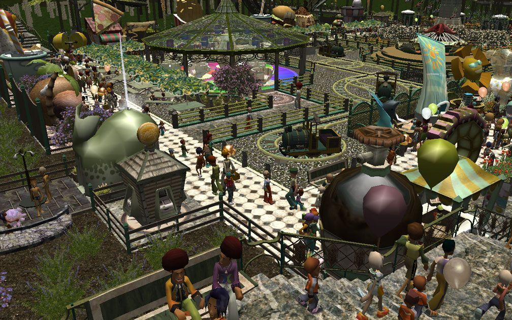 Image 26 - How To's: Maximizing Your Small Park's Real Estate