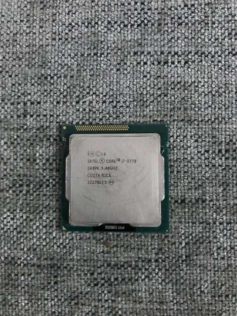 HN [Dọn nhà] i7 3770+2 kit ram Gskill RIPJAWS X 32GB 1600+1060 6GB