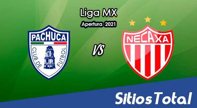 Pachuca vs Necaxa en Vivo – Canal de TV, Fecha, Horario, MxM, Resultado – J11 de Apertura 2021 de la Liga MX