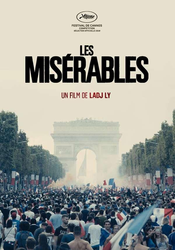 Οι Άθλιοι / Les Misérables Πόστερ Poster