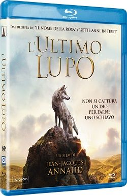 L'Ultimo Lupo (2015) Full BluRay 1080p AVC iTA CHi DTS-HD MA Sub iTA