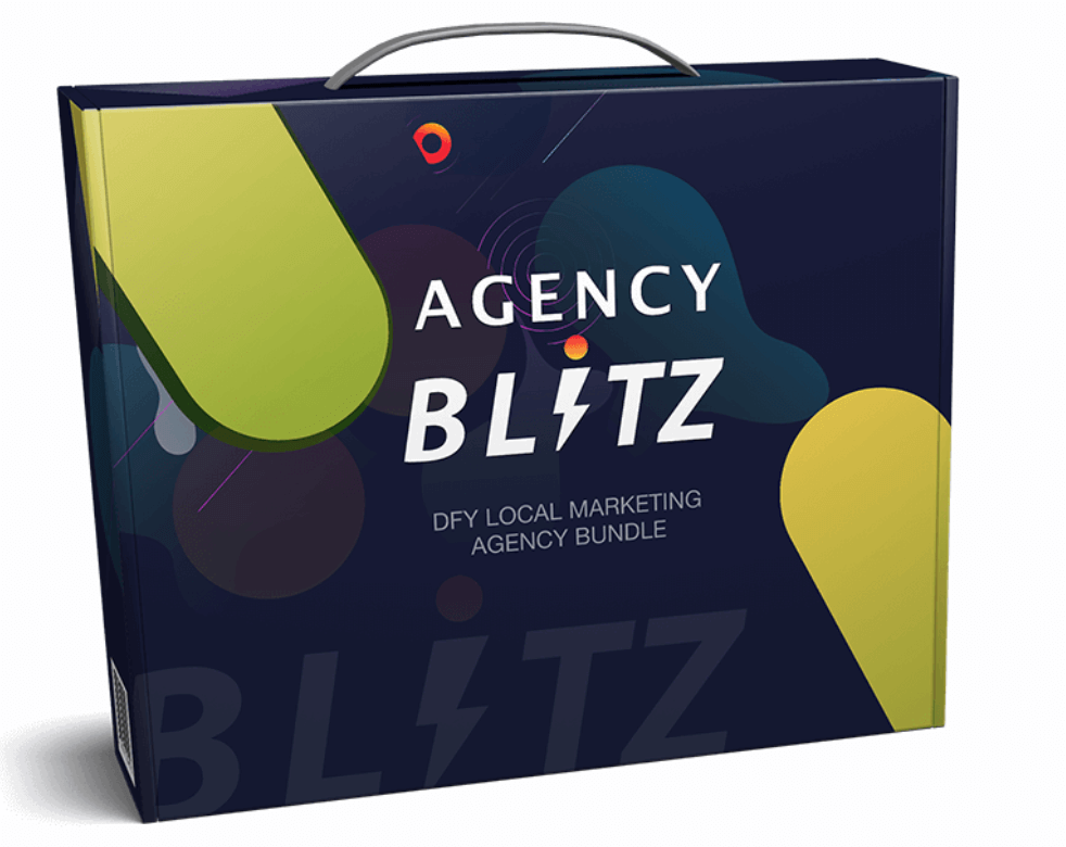 App #3: AgencyBlitz
