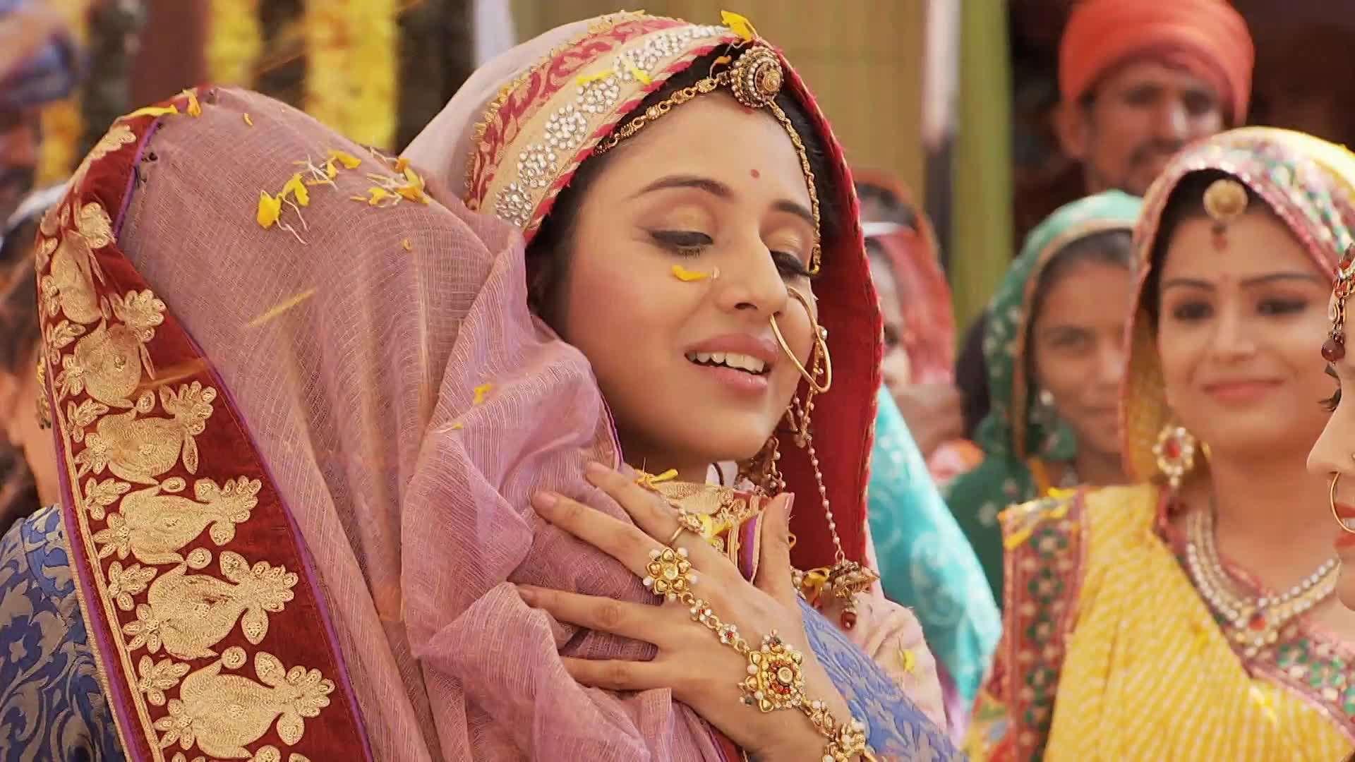 المسلسل الهندي التاريخي جودا أكبر الجزء الثاني (2013) [مدبلج] كامل 1080p تحميل تورنت 22 arabp2p.com