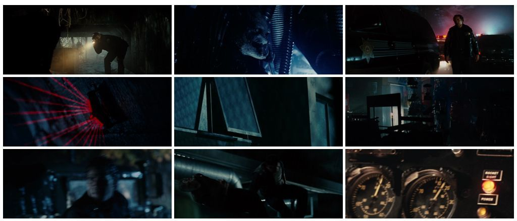 Aliens vs Predator - Requiem (2007) Dual Audio Free