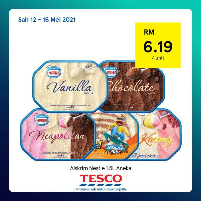 Tesco Catalogue(12 May 2021)