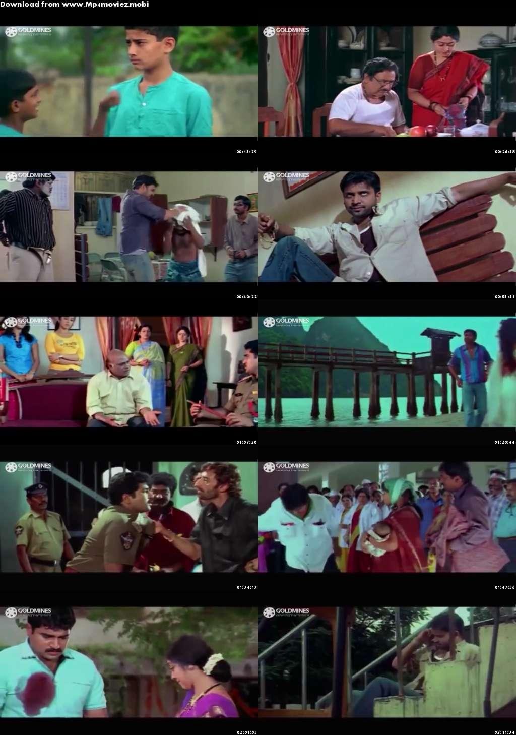 Delhi Express 2 (2017) Hindi Dubbed HDRip
