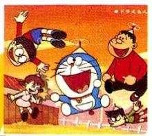 Doraemon's Cover Image