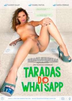 Taradas do Whatsapp [2018] WEB-DL x264