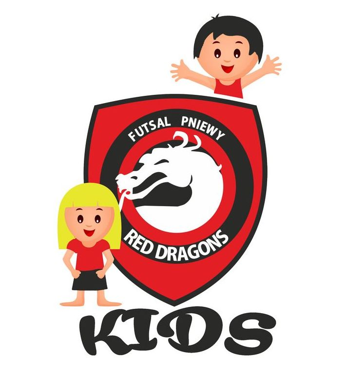 Red Dragons Kids zaprasza
