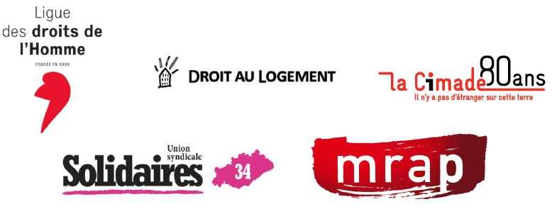 Logos co-signataires