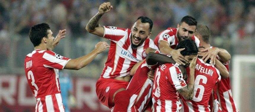 «Олимпиакосу» будет трудно в Баку. Прогноз на матч «Нефтчи» – «Олимпиакос»