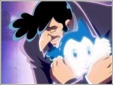 Tetsuwan Atom: Atom Tanjou no Himitsu's Cover Image