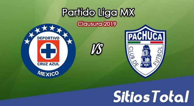 Ver Cruz Azul vs Pachuca en Vivo – Clausura 2019 de la Liga MX