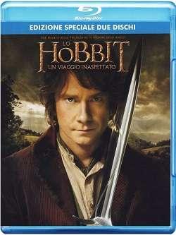 Lo Hobbit - Un Viaggio Inaspettato - Extended Version (2012).avi BDRip AC3 ITA