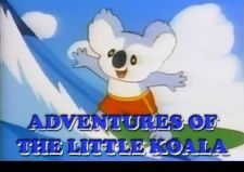 Koala Boy Kokki's Cover Image