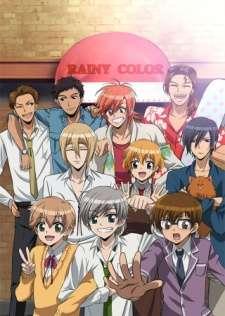 Ame-iro Cocoa: Rainy Color e Youkoso!'s Cover Image