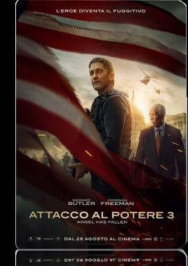 Attacco Al Potere 3 (2019).mkv MD AC3 720p HDCAM - iTA