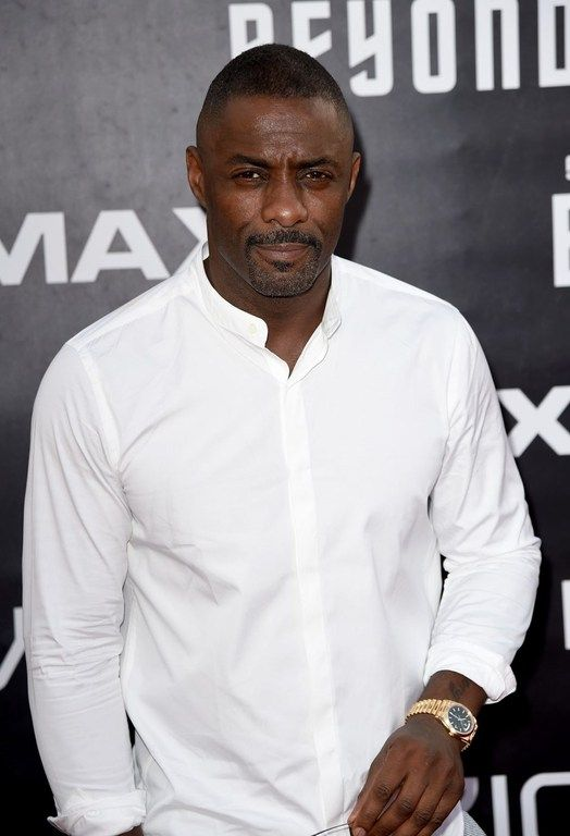 3 Days 3 Nights Dreamy Wedding of Idris Elba