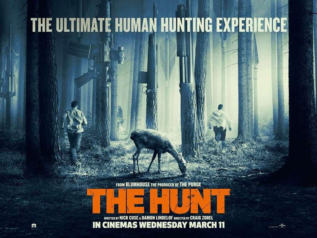 Το κυνήγι (The Hunt) Poster Πόστερ Wallpaper