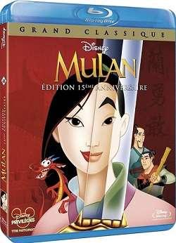 Mulan (1998).avi BRRip AC3 640 kbps 5.1 ITA