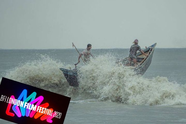 The Salt in Our Waters (Nonajoler Kabbo) 64th BFI London Film Festival 2020
