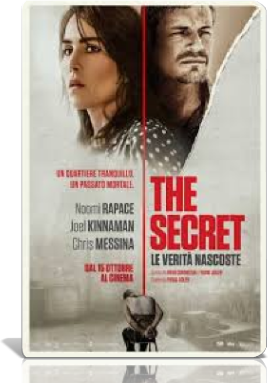 The Secret - Le Verità Nascoste (2020).avi MD MP3 WEBRip - ITA