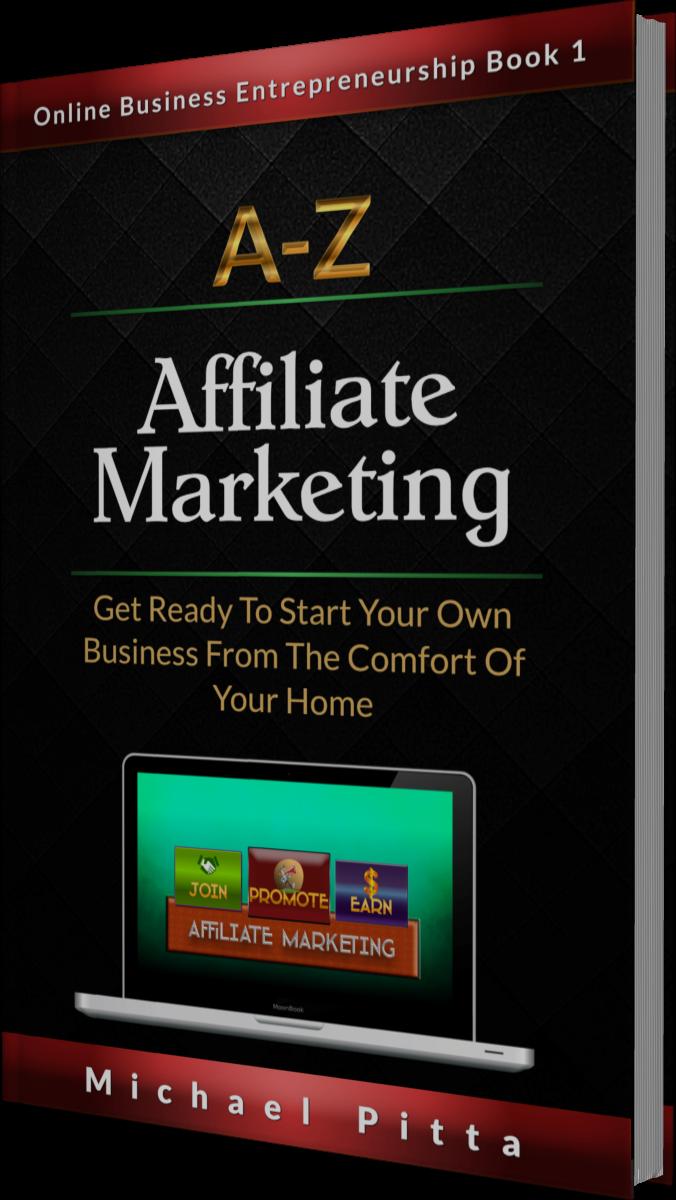 A-Z Affiliate Marketing
