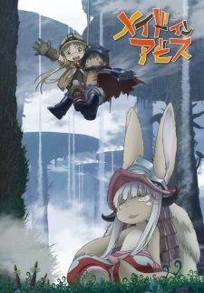 Made in Abyss's Cover Image