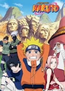 Naruto's Cover Image