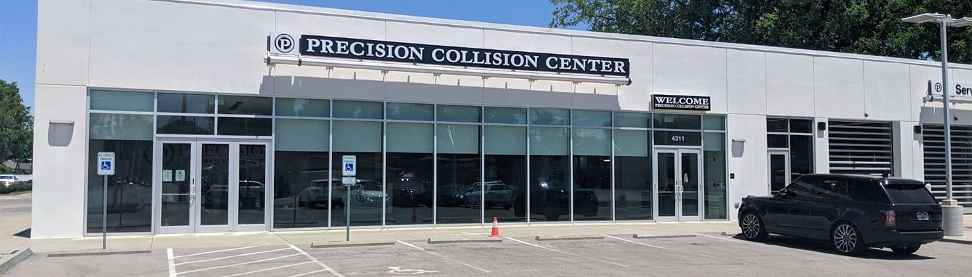 Audi Collision Repair Center