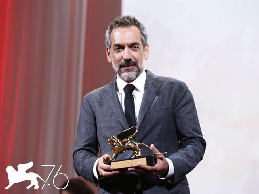 Awards Ceremony Venice Film Festival 2019