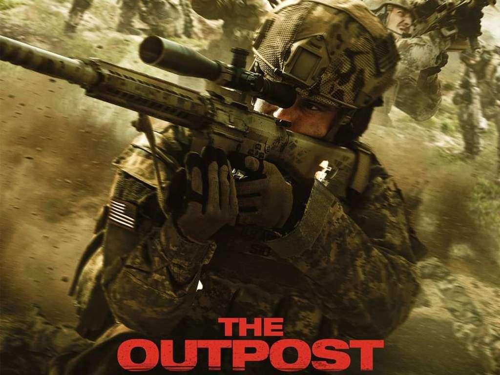 The Outpost - Trailer / Τρέιλερ Movie