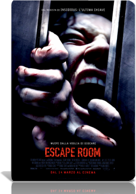 Escape Room (2019).mkv LD AC3 720p HDTC R6 - iTA