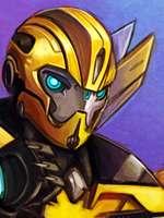 Bumblebee Avatar