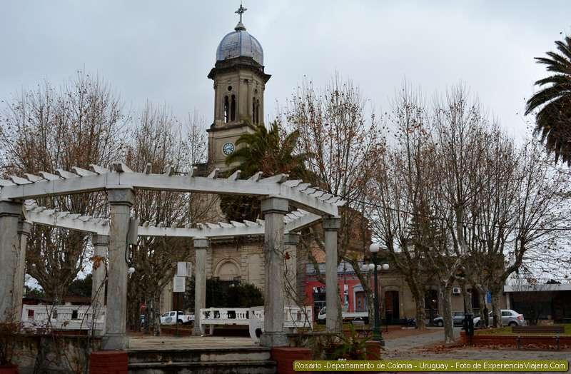 rosario uruguay colonia