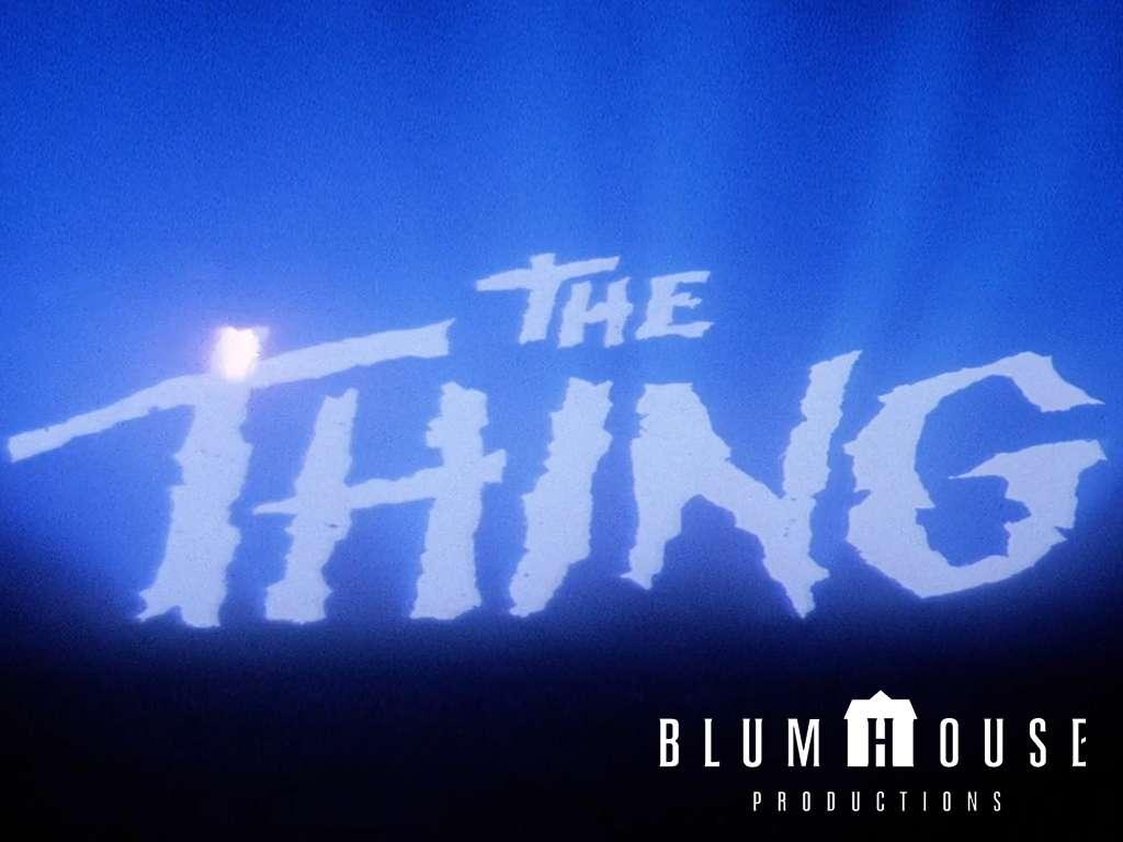 The Thing, John Carpenter, Blumhouse
