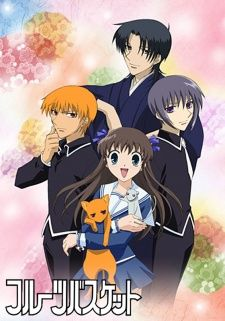 Fruits Basket's Cover Image