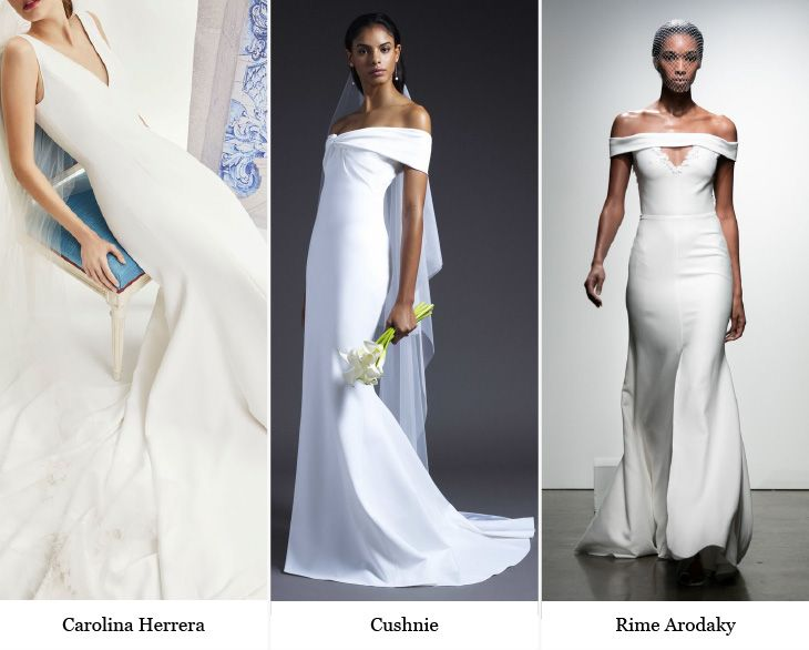 Luxury Wedding Dresses Collection