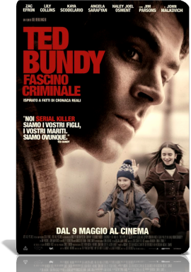 Ted Bundy: Fascino Criminale (2019).avi LD MP3 BDRip - iTA