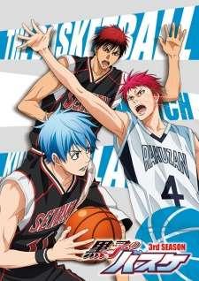 Kuroko no Basket: Saikou no Present Desu's Cover Image