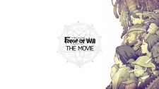 Force of Will the Movie's Cover Image