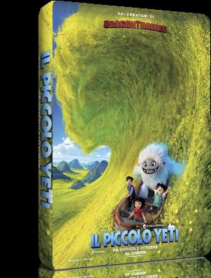 Il Piccolo Yeti (2019).avi MD MP3 TS - iTA