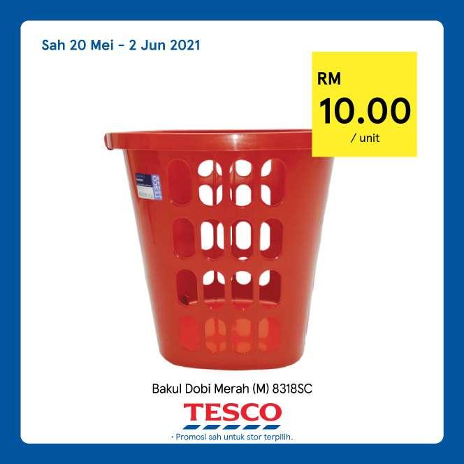 Tesco Catalogue(26 May 2021)