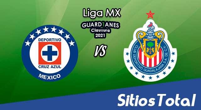 Cruz Azul vs Chivas en Vivo – Canal de TV, Fecha, Horario, MxM, Resultado – J14 de Guardianes 2021 de la Liga MX