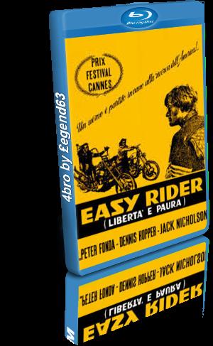 Easy rider (1969) BDFull AVC 1080p TRUE-HD/DD 2.0  iTA MULTI