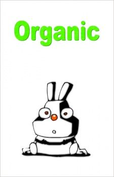 Organic's Cover Image